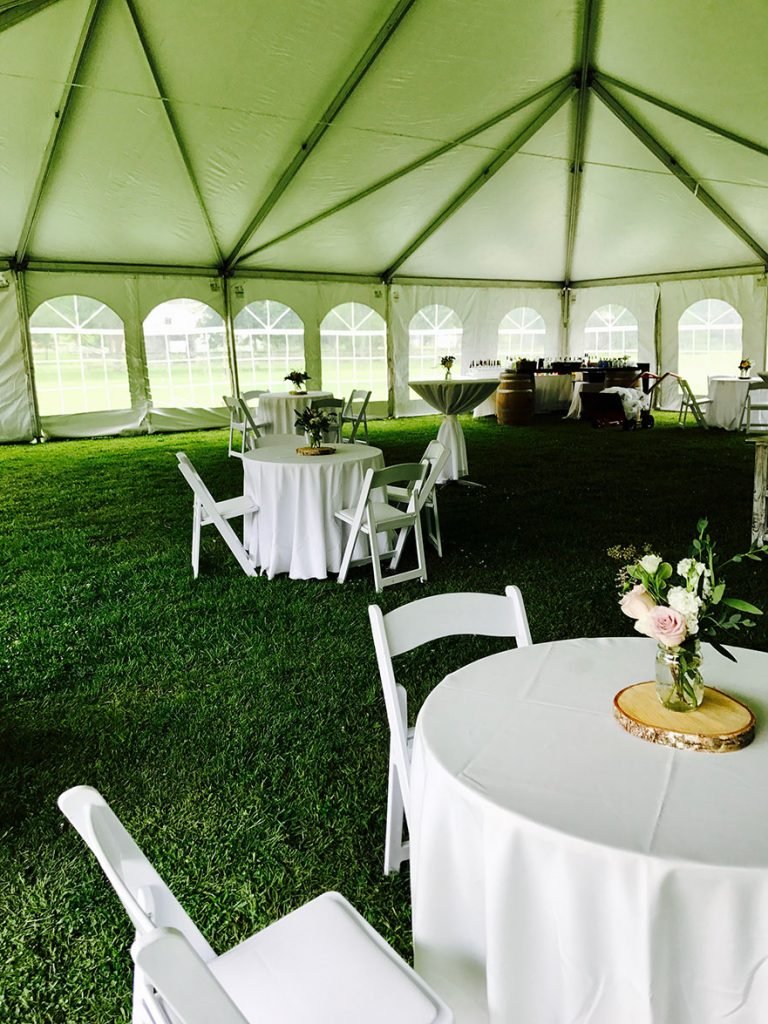 The Barn at Old Bethpage - Dover Caterers